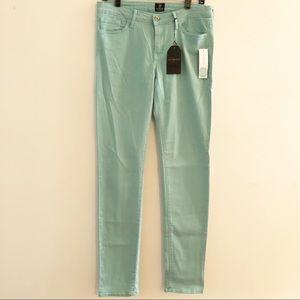 Just Black Stitch Fix Adora Skinny Jeans